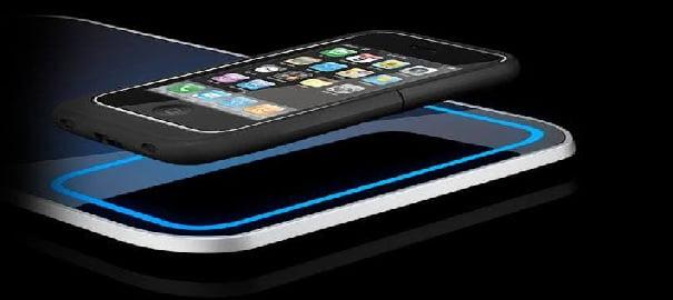 Apple Kablosuz Şarj Patenti Aldı