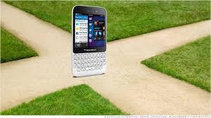 BlackBerry'nin Düşüşüşün Önüne Geçilemiyor!