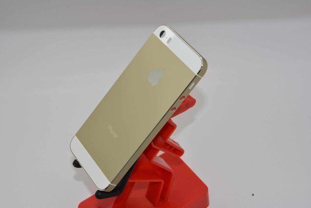 Iphone 5s'in Yeni Rengi