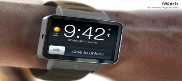 iWatch Akıllı Saati Galaxy Gear ve SmartWatch Modellerinden Daha Mı İyi?