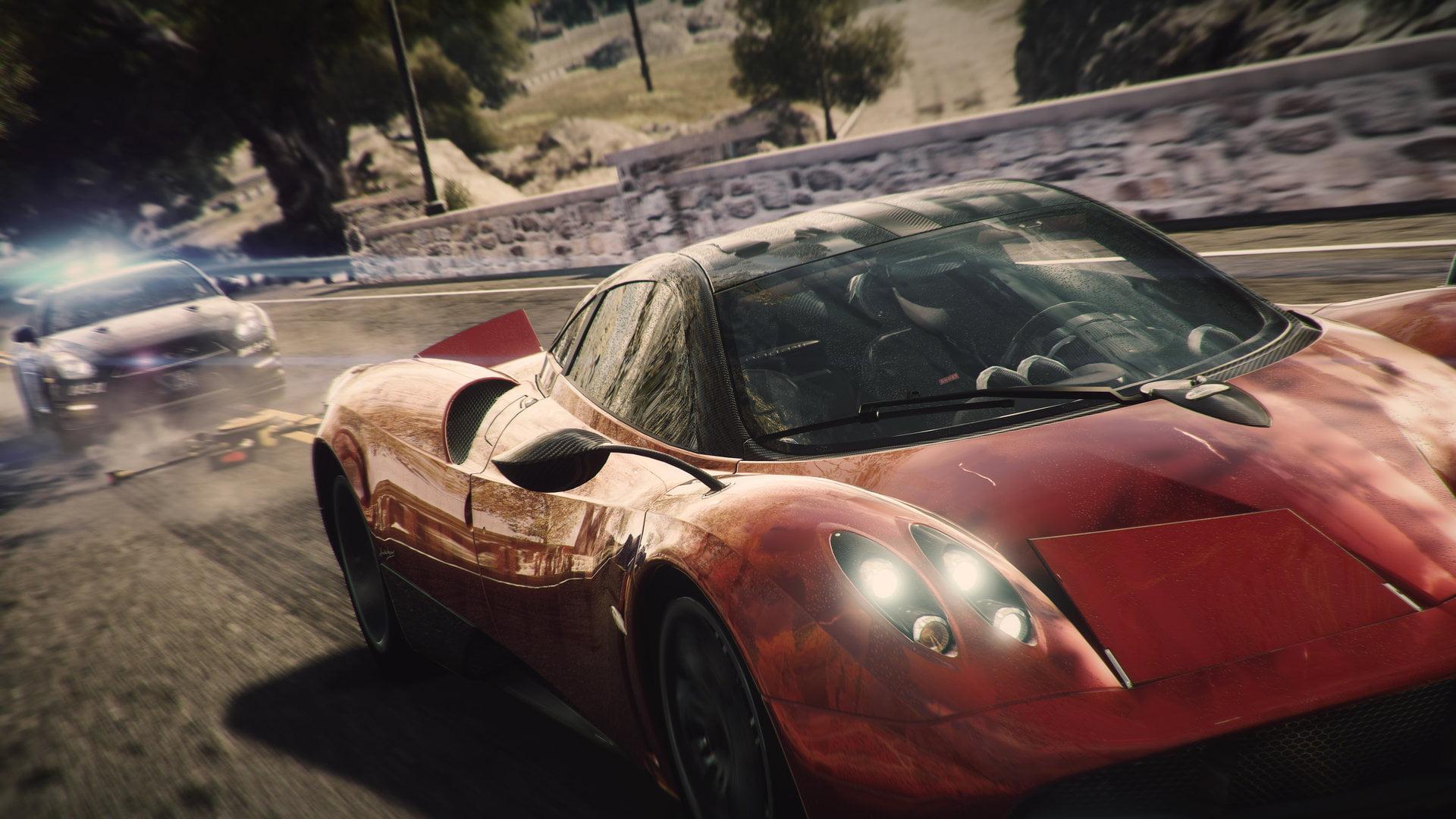 Need For Speed Rivals: Hayal Kırıklığı mı, Başarı mı?