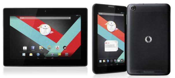Vodafone Yeni Smart Tab 3 Tablet PC Serisini Satışa Sundu