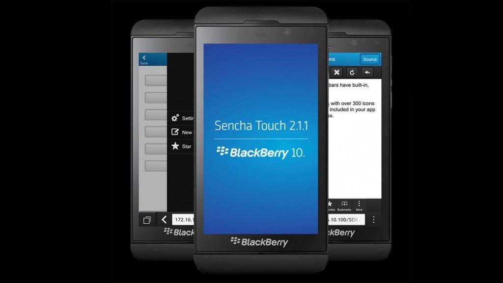 BlackBerry Z30 Hakkında Her Şey!