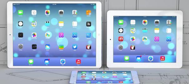 12.9 inç iPad'in Tam Zamanı