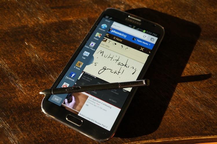 Samsung Galaxy Note 4 Hakkında Her Şey!
