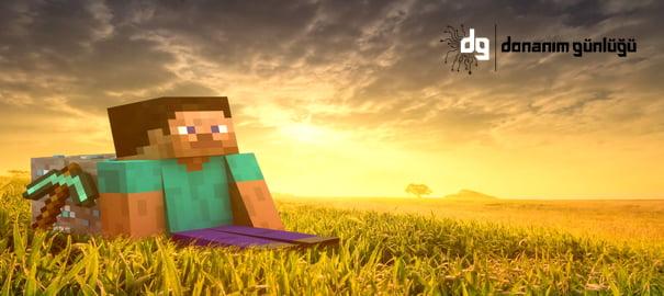 Minecraft Hayranlarını Üzecek Haber!