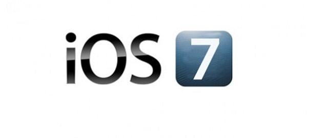 iOS 7 Sorunları Düzeltiliyor!