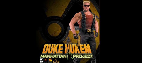 Efsane Oyun: Duke Nukem