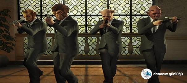 GTA Online Hackerlere Savaş Açtı!