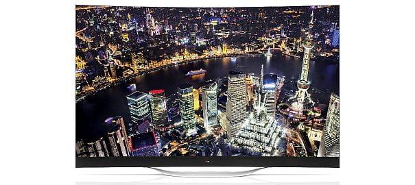 LG'den Yeni OLED TV Serisi