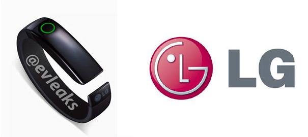 LG Lifeband Touch İle Sürpriz Yapacak
