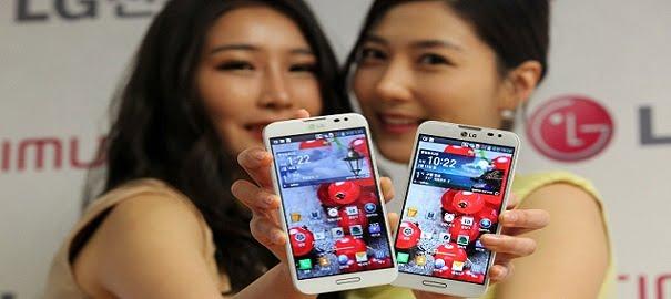 LG G Pro 2'ye Geri Sayım!