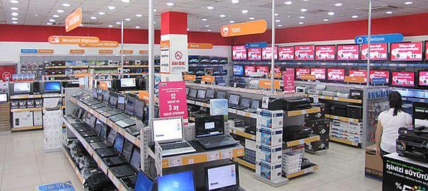 Bimeks'ten İki Yeni Mağaza