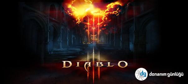 Diablo 3 Xbox'ta