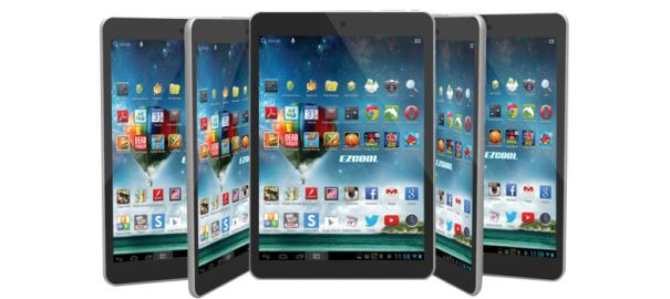 Ezcool miniPAD Tablet PC inceleme