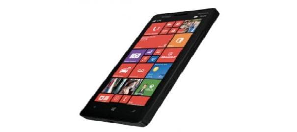 Lumia 929 Ortaya Çıktı!