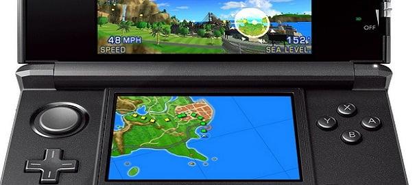 Nintendo 3DS'in Büyük Başarısı!