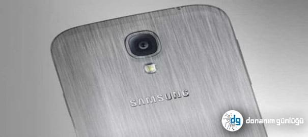 Samsung Galaxy F Geliyor!