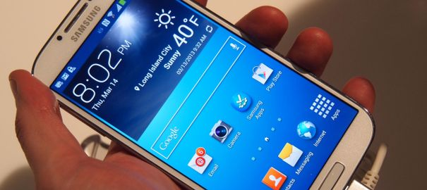Galaxy S5 Ne Zaman Geliyor?