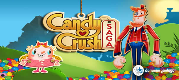 Candy Crush Tehlikesi!