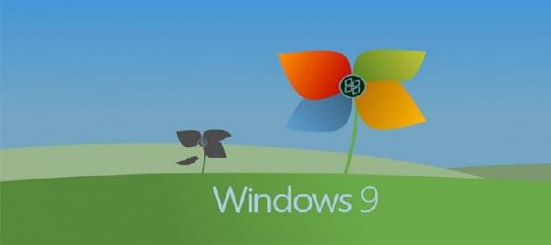 Windows 9 Tasarımı Nasıl Olacak?
