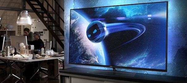 Philips'ten Android TV Hamlesi!