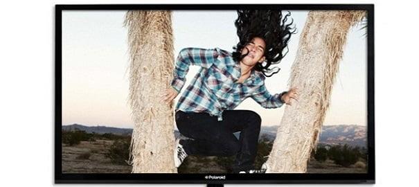 "Polaroid'den ""Uygun Fiyatlı"" 4K HD Ultra Televizyon!"