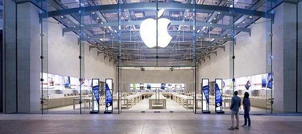 Apple, Hırsızlıkla Suçlanıyor!