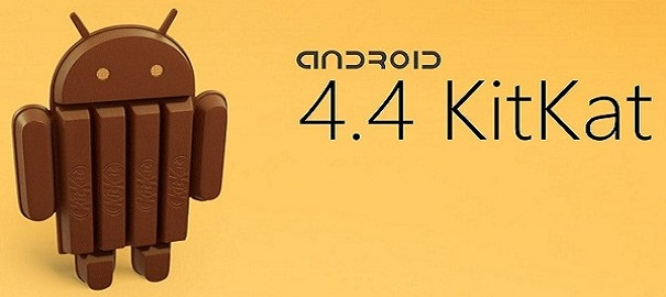 Samsung Galaxy S3'e Android 4.4 KitKat Geliyor!