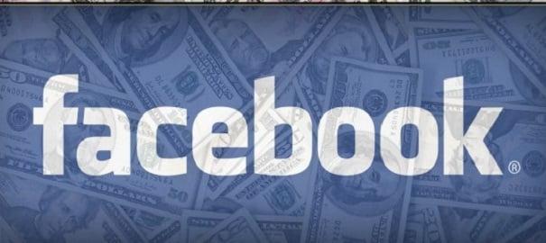 Facebook 10.Yılını Rekorla Kutluyor!