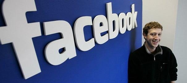 Facebook Kurucusu Paraya Para Demiyor!