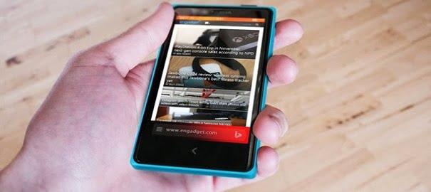 Android'li Nokia Nihayet Geliyor!