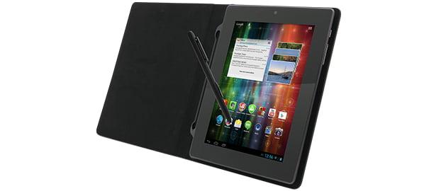 Prestigio MultiPad 8 Note 3G İnceleme