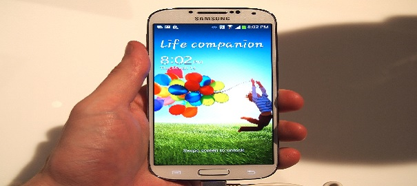 Samsung, S4 Kullanıcılarını Unutmadı