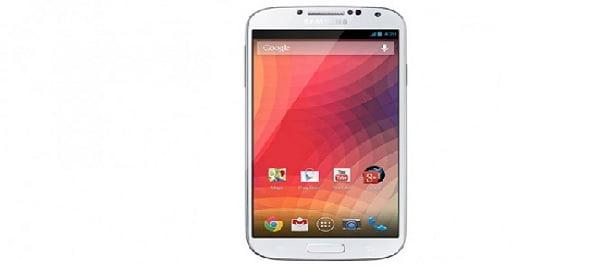 Sonunda Galaxy S4'e Android 4.4 KitKat Geldi!