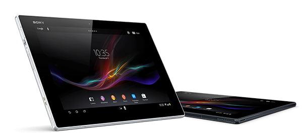 Sony Xperia Tablet Z2'nin Teknik Özellikleri Sızdırıldı