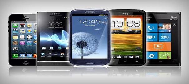 2014'te Akıllı Telefonlar Ucuzlayacak mı?