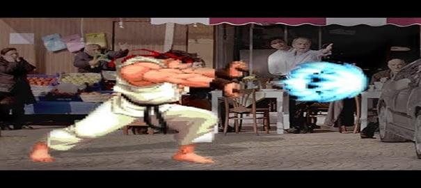Anadolu Sigorta'dan Alışılmışın Dışında Ryu'lu Reklam!