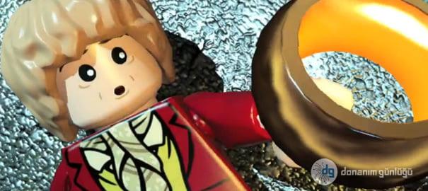 Lego: The Hobbit PS3 Bundle Yolda!