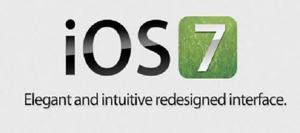 iOS 7.0.6 Güncellenmesi Geldi