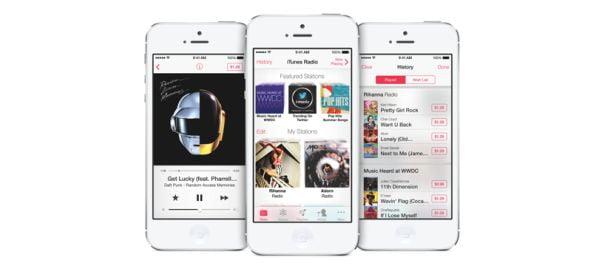 iTunes dönemi bitti