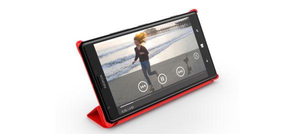 6 inç Ekranlı Yeni Nokia Lumia 1520 Türkiye'de