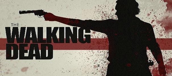 Walking Dead Rekorla Döndü