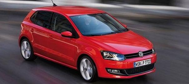 Volkswagen Polo İnceleme!