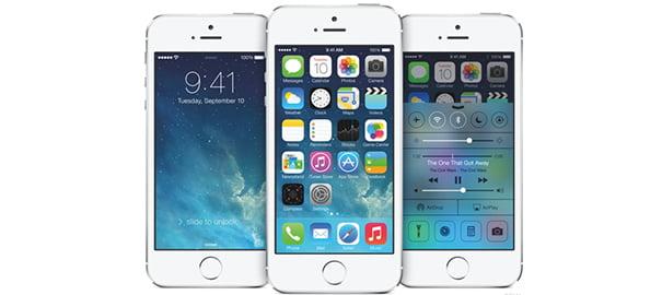Apple Kullanıcılarına Müjde iOS 7.1 Çıktı