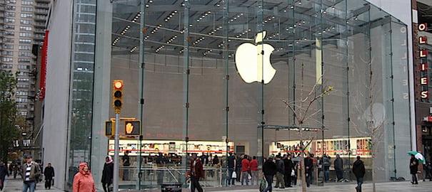 Apple Store Ne zaman Açılacak