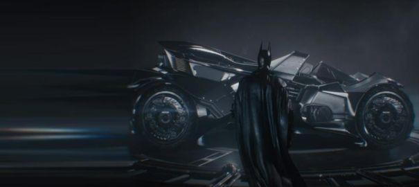Batman: Arkham Knight'tan Yeni Görüntüler