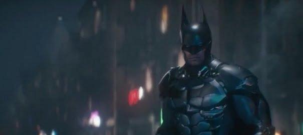 Batman: Arkham Knight Ne Zaman Geliyor?
