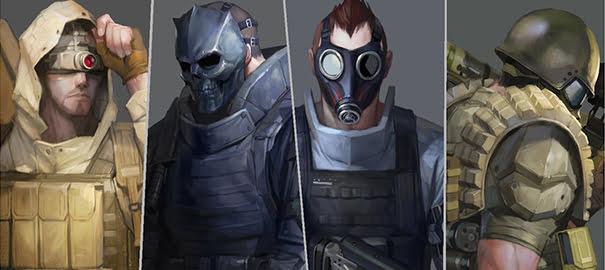 Counter-Strike Online Yepyeni Bir Oyun Moduna Kavuşuyor