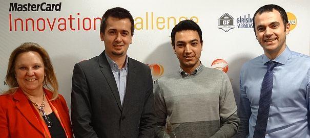 Akıllı Harçlık Fikrine MasterCard'tan Ödül
